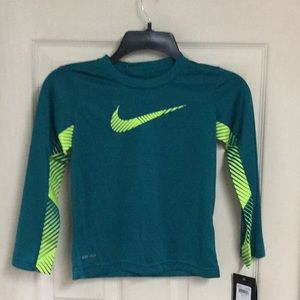 """Other - NWT - Nike """"Dri-Fit"""" Sz 6 Shirt"""